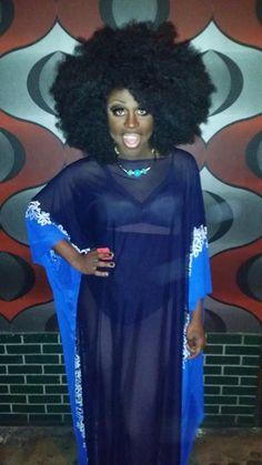 Bob the drag queen