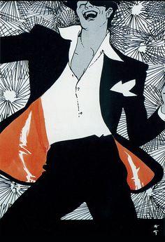 René Gruau