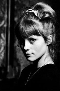Françoise Dorléac, c. Catherine Deneuve, French Beauty, Timeless Beauty, Classic Beauty, Isabelle Adjani, Style 60s, I Love Cinema, Emmanuelle Béart, French Icons