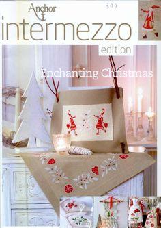 Gallery.ru / Фото #1 - Intemezzo Enchanting Christmas - mornela