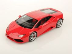 Diecast Auto World - Welly 1/18 Scale Lamborghini Huracan LP610-4 Red Diecast Car Model 18049, $36.99 (http://stores.diecastautoworld.com/products/welly-1-18-scale-lamborghini-huracan-lp610-4-red-diecast-car-model-18049.html/)
