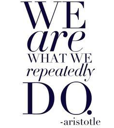 Aristotle.