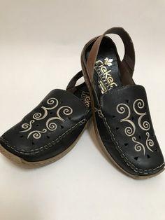 35 Best La Moda shoes images | Shoes, Leather, Moda