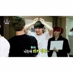 EXO BTS VINES (s-h)