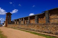 Panoramio - Photos by miguelm >iglesia La Jalca Grande- Amazonas-Peru