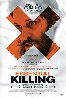 Essential Killing  Polonia Jerzy Skolimowski 2010