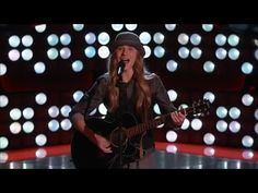 """The Voice US 2015 Premiere Blind Auditions """"I'M A MAN OF CONSTANT SORROW"""" by SAWYER FREDERICKS The Voice Returns Monday February 23 8/7c on NBC! """"The Voice"""" ..."""