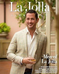 Have you seen the June issue of La Jolla Lifestyle, it's in mailboxes now.  Andrew Canter @andrewcanter photographed by @socalpropertyportraits at @lavalenciahotel . . . . #lajolla #lajollalifestyle #lajollacalifornia #lajollalifestylemagazine #lajollalocals #sandiegoconnection #sdlocals - posted by La Jolla Lifestyle  https://www.instagram.com/lajollalifestylemagazine. See more post on La Jolla at http://LaJollaLocals.com
