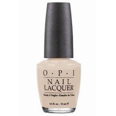 Nail Products | Nail Polish | OPI Samoan Sand | NAILPRO