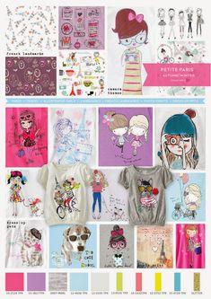 Fall 2016 Fashion trend forecast | Emily Kiddy: Youth, Girls-wear Autumn & Winter 16/17