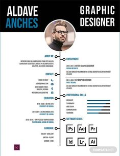 FREE Resume for Software Engineer Fresher Template - Word (DOC) | PSD | InDesign | Apple (MAC) Apple (MAC) Pages | Publisher | Illustrator | Template.net Best Resume Template, Resume Design Template, Cv Template, Basic Resume, Resume Cv, Free Resume, Professional Resume, Graphic Design Resume, Cv Design