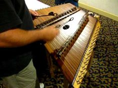 ▶ Unchained Melody - Hammer Dulcimer - YouTube