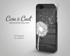 iPhone 5 Case iPhone 4 Case iPhone 5C Case iPhone by CaseAndCoat, $5.99