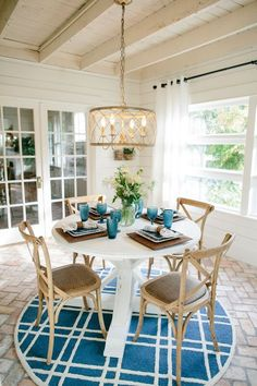 The Carriage House Magnolia Homes Bloglovin 39 Front