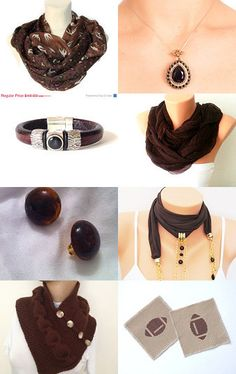 Chocolate by Renata on Etsy--Pinned with TreasuryPin.com