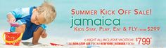 Jamaica Vacation Specials with Air from New York