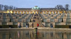 Palaces and Parks of Potsdam and Berlin Germany UNESCO