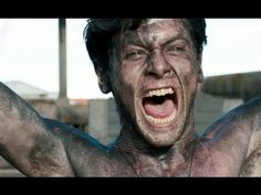 A touching story - Unbroken Official Trailer #2 (2014) Angelina Jolie, Coen Brothers HD