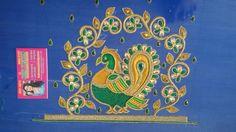 Noorfasion Wedding Saree Blouse Designs, Silk Saree Blouse Designs, Blouse Patterns, Aari Work Blouse, Hand Work Blouse Design, Aari Embroidery, Embroidery Designs, Black Blouse Designs, Maggam Work Designs