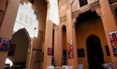 """تنظيم الدورة الـ11 للصالون الأدبي الفني """"رباعية…: نظمت الفيدرالية الوطنية المغربية للفنون والآداب مساء الأربعاء، في المقهى الأدبي دار…"""