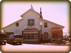 The Barn Antiques & Specialty Shops in Castle Rock, Colorado is my FAVE store of ALL time!