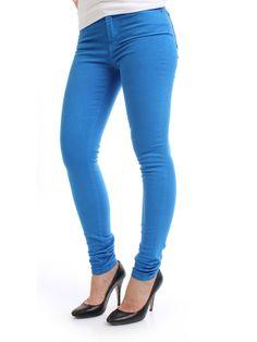 LA Cat Deluxe Skinny Pants - french blue - NAPO Shop - der offizielle Nastrovje Potsdam Shop