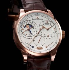 12 Most Anticipated Luxury Watches of SIHH 2012 | GenCept | Addicted to Designs