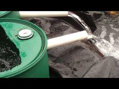 Cheap DIY Bio Pond Filter that WORKS!!! - YouTube