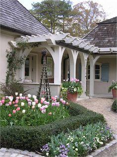 庭院露臺29個設計                                                                                                                   圖片來自: http://ww...