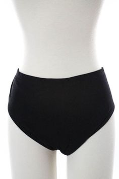08a3119d18 Profile Black Bathing Suit Bottom Size 14 #fashion #clothing #shoes  #accessories #womensclothing #swimwear (ebay link)
