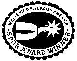 Spur Award Winners - Western Writers of America, Inc.