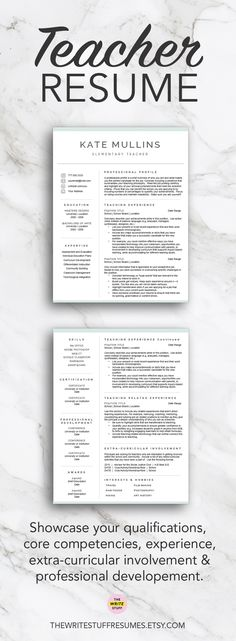 Teacher Resume Word Bank, $000 Applicious General Teacher - resume words for teachers