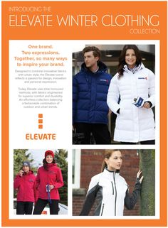 1Introducing-the-Elevate-Winter-Clothing-Collection