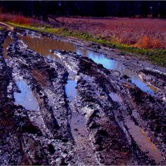 Mud!!!!!!