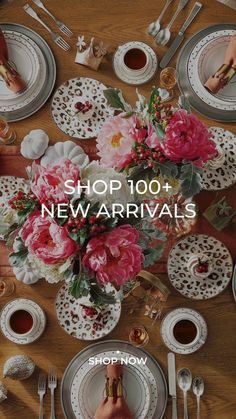 Make the holidays shimmer and shine at home with new arrivals, entertaining essentials, decor, & more. All Holidays, Christmas Holidays, Christmas Decorations, Table Decorations, Holiday Decor, Shimmer N Shine, Santa And Reindeer, Ballard Designs, Home Interior Design