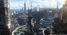 Tomorrowland | ILM