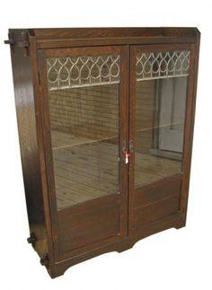 Early Limbert Bookcase
