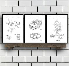 Scuba Related Patent Set of TWO, Scuba Invention Patent, Scuba Poster, Scuba Print, Scuba Patent, Scuba Inventions, Diving SP367 by STANLEYprintHOUSE  7.50 USD  All of the posters are printed using high quality archival inks, and will be of museum quality. Any of these posters will make a great affordable gift, or tie any room together.  Please choose between different sizes and colors.  These posters are shipped in mailing tubes via USPS Fi ..  https://www.etsy.com/ca/listing/4795..