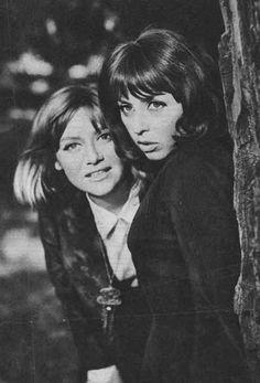 "Kalina Jędrusik ""Lekarstwo na miłość"" 1966"