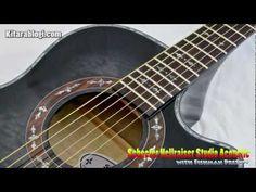 Schecter Hellraiser Studio Acoustic