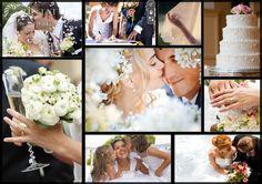 Örökítse meg az utókornak esküvője legszebb pillanatait! #TinTatu #OnlineFotokonyv #EskuvoiAlbum Mosaic, Ink, Mosaics, Mosaic Art