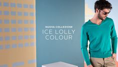 #icelolly #colour #collection #ss16