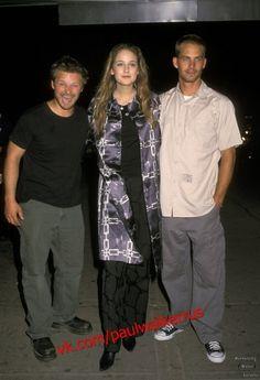 Paul Walker,Leelee Sobieski and Steve Zahn