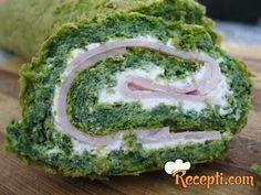 Zeleni rolat