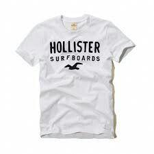 7 melhores imagens de Camisetas Hollister  80 a598e71901bb6