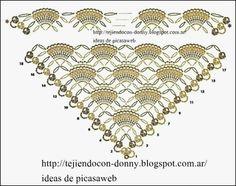 Donny=Tejiendo a Crochet - clarisa.zin@gmail.com - Gmail
