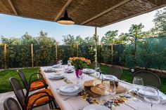 Casale Elvy - Italy Vacations Villas
