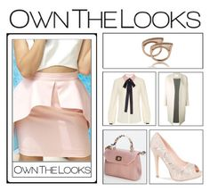 """""""ownthelooks29"""" by gold-phoenix ❤ liked on Polyvore featuring Roksanda, Enföld, Lauren Lorraine and ownthelooks"""