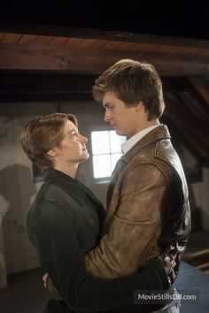 The Fault in Our Stars Augustus looks a lot like someone I know in this picture...