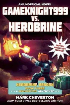 When Herder volunteers to journey into the dangerous world of the Nether to destroy Herobrine's poisonous XP and is accidentally infected, Gameknight and their friends are forced to make a terrible choice.